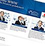 Ważne! Strony internetowe dla doradcy podatkowego w oparciu o umowę generalną