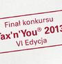 Tax`n`You 2013  - znamy laureatów konkursu podatkowego pod patronatem KRDP