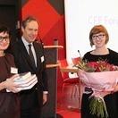 Studentka z Polski w Brukseli odebrała nagrodę za najlepszą pracę magisterską z zakresu prawa podatkowego