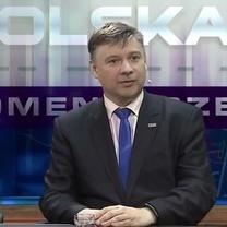 Dr Mariusz Cieśla w Telewizji Polskiej 24 o rządowych propozycjach zmian podatkowych