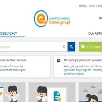 Ministerstwo Rozwoju stworzyło specjalną stronę dla przedsiębiorców