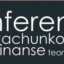 """Konferencja Naukowa """"Rachunkowość i Finanse. Teoria i praktyka"""""""