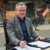 Andrzej Marczak o kwocie wolnej od podatku w Programie 1 Polskiego Radia