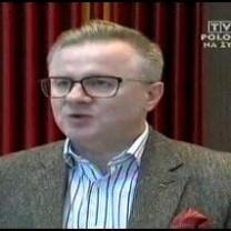 Andrzej Marczak w TVP Polonia o kwocie wolnej od podatku
