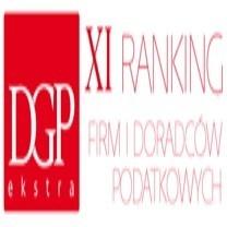 Gazeta Prawna zaprasza do udziału w XI Rankingu Firm Doradztwa Podatkowego