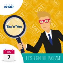 KPMG informuje o przedłużeniu rejestracji do konkursu podatkowego do 7 maja