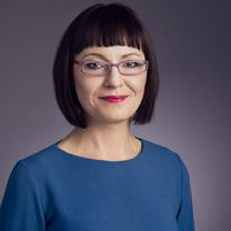 Anna Misiak z KRDP w radiowym magazynie ekonomicznym o 50 proc. kosztach dla twórców