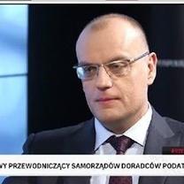 Prof. Adam Mariański w TV RP- Polacy muszą zrozumieć jak istotny dla nich jest doradca podatkowy