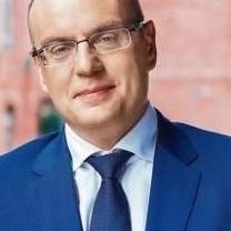 Wywiad z prof. Adamem Mariańskim w Parkiecie