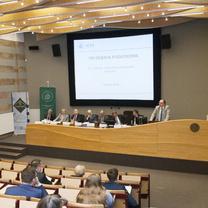 Głos Przewodniczącego KRDP w debacie na SGH o kosztach twórców