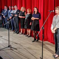Depesza Polskiej Agencji Prasowej z filmem w Dniu Doradcy Podatkowego