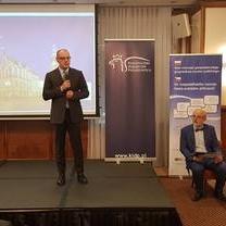 """Echa VIII Międzynarodowej Konferencji z cyklu """"Podatki bez granic"""" pod hasłem: """"Oszustwa podatkowe- fakty i mity"""""""