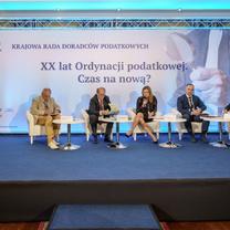 """Echa konferencji """"XX lat Ordynacji. Czas na nową?"""" - obszerna relacja na infor.pl"""