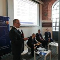 KIDP partnerem merytorycznym Europejskiego Forum Gospodarczego w Łodzi