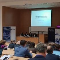 """Polska Agencja Prasowa o Konferencji """"Economy, Tax & Crime"""" w Toruniu"""