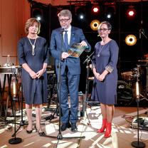 Wigilie w KIDP: Mazowieccy doradcy podatkowi świętowali w Polonia Palace