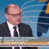 Prof. Adam Mariański w Polsat News o polskim systemie podatkowym: 100 stron objaśnień do 4 stron przepisów