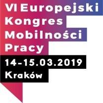 KIDP patronem wspierającym VI edycji Europejskiego Kongresu Mobilności Pracy
