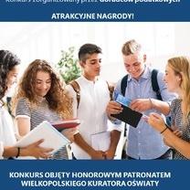 Ogólnopolski Finał Konkursu Wiedzy o Podatkach już 12 kwietnia