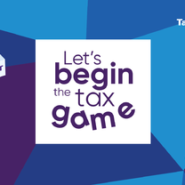 KRDP patronem konkursu podatkowego Tax'n'You 2019 /Let's begin the tax game!
