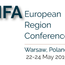 KIDP patronem Konferencji IFA European Region Conference 2019