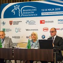 PAP: Forum Podatkowe Poznań 2019 - Podatki Przyszłości: Przyjazny system podatkowy warunkiem rozwoju biznesu