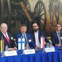 KIDP na obradach CFE Tax Advisers Europe w Turynie