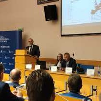 KIDP na Gospodarczym Otwarciu Roku w Katowicach