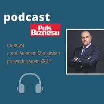 """""""Puls Biznesu"""": Prof. Adam Mariański o tym czego brakuje w tarczy antykryzysowej"""