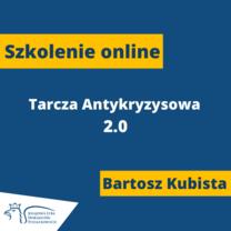 Tarcza antykryzysowa 2.0 - szkolenie dla doradców podatkowych