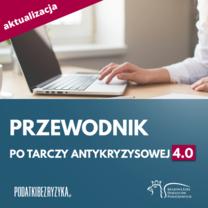 KIDP udostępnia bezpłatny przewodnik po tarczy antykryzysowej 4.0