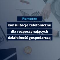 Bezpłatne doradztwo podatkowe na start - konsultacje telefoniczne w Gdańsku