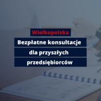 Bezpłatne konsultacje doradcy podatkowego w Wielkopolsce