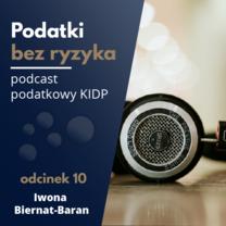 10 odcinek podcastu KIDP: Faktury korygujące
