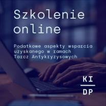 Bezpłatne szkolenie online dla przedsiębiorców