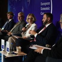 KIDP na debacie podatkowej Europejskiego Kongresu Gospodarczego