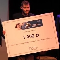 Ogłoszenie wyników konkursu na krótki film promujący wykonywanie zawodu doradcy podatkowego